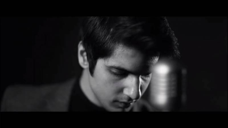 Abdullah Qureshi sings latest number 'Dastaan', & here's why we're in TOTAL love with it