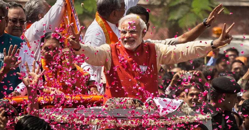 India beyond March 11 BJP win