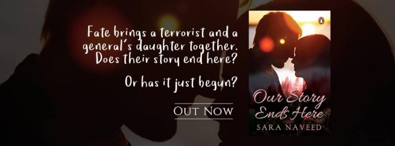 Pakistani author launches book about army daughter falling in love with terrorist