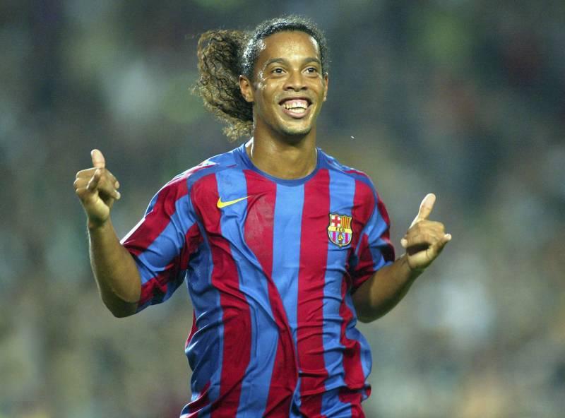 Ronaldinho confirms visiting Pakistan in video message