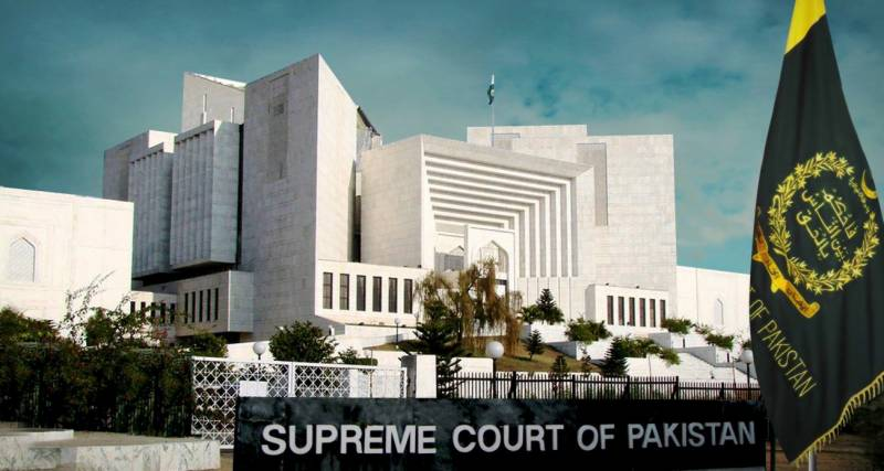 SC nullifies exams conducted by Sindh Public Service Commission