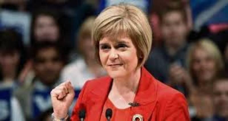 Scotland seeks new independence vote before Brexit