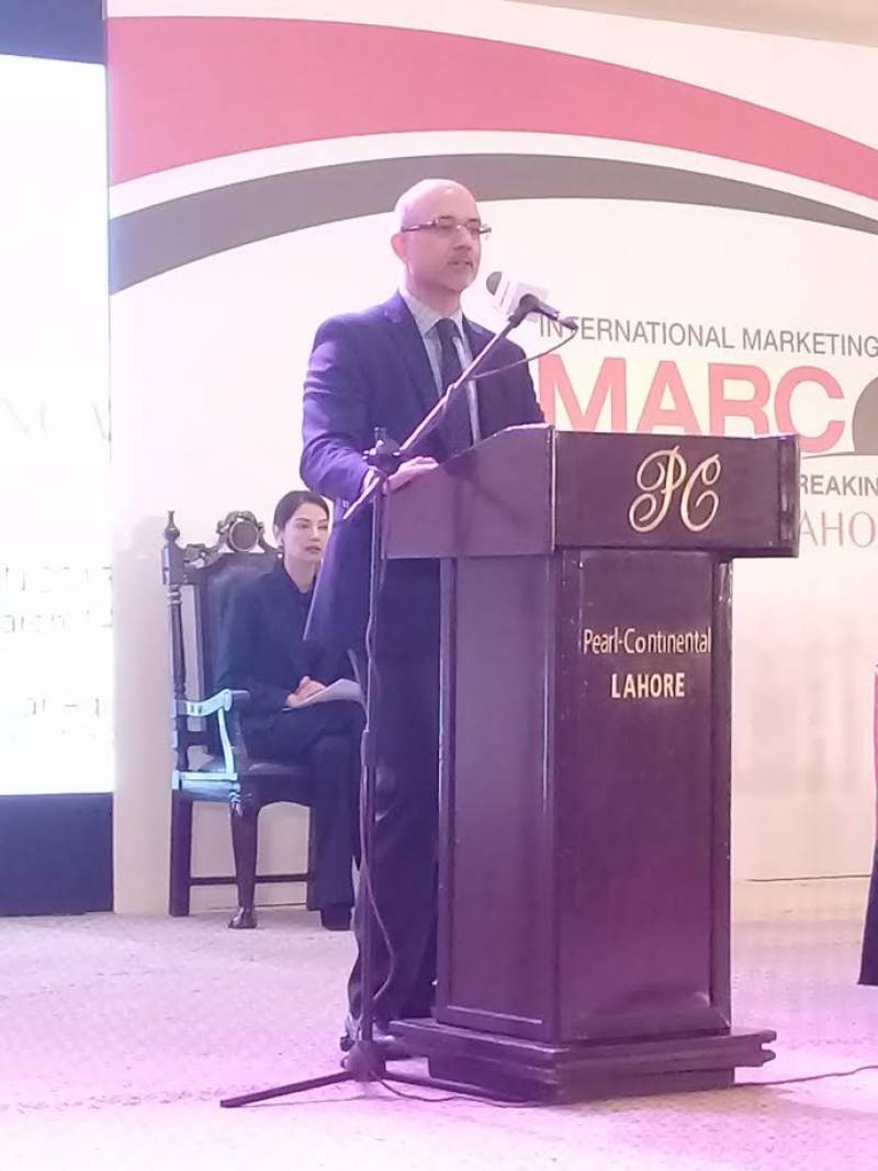 FINCA Microfinance Bank participates in annual MAP Marcon Conference 2017 in Lahore