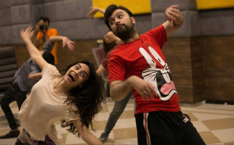 Date Night's fun-filled music, dance and comedy comes to town