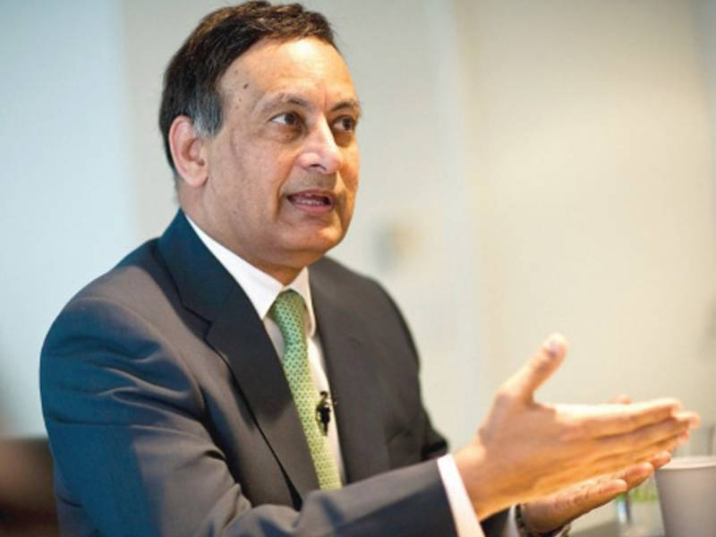 Husain Haqqani given special powers so he could renew visa for 36 known CIA agents, new leaked documents reveal