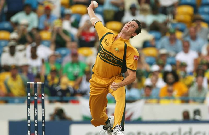 Australian pacer Shaun Tait announces retirement from cricket after getting Indian citizenship