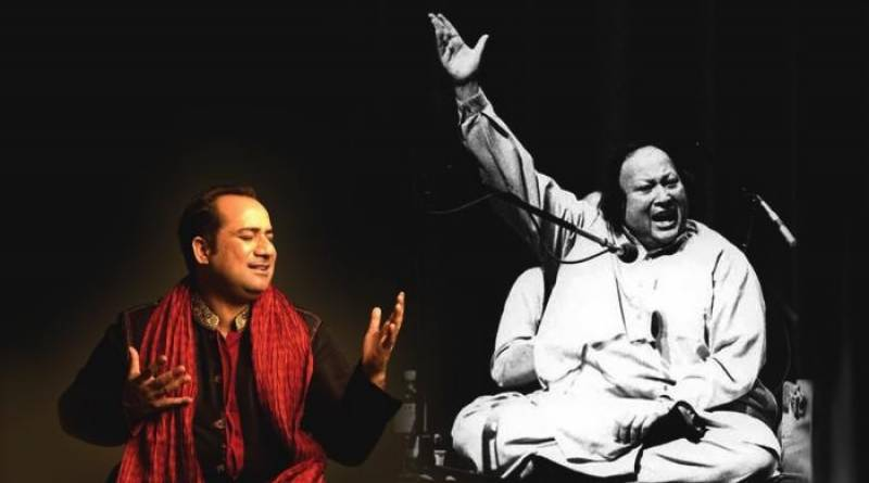 Nusrat Fateh Ali Khan's 20th death anniversary to be commemorated with World Tour, starting April 1