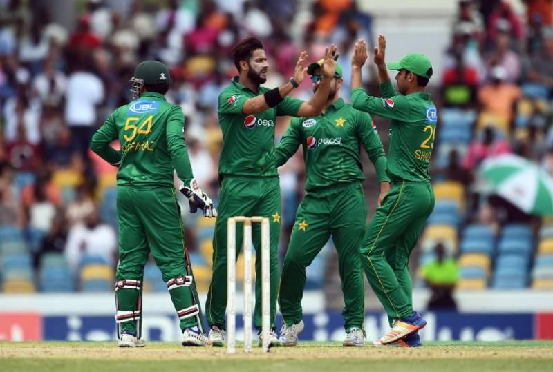 Pakistan vs West Indies, 2nd T20I: Pakistan win by 3 runs