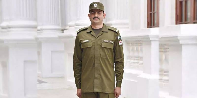 Punjab police to perform duties with new olive green uniform from Monday