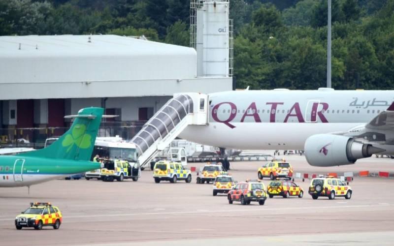 Qatar Airways to offer free laptops on US-bound flights