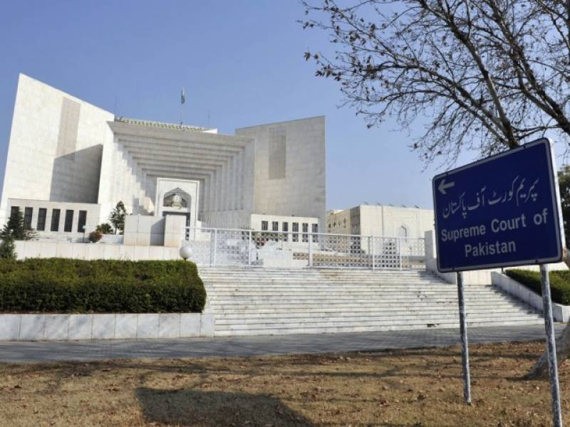 Supreme Court Bar Association laments revival of military courts