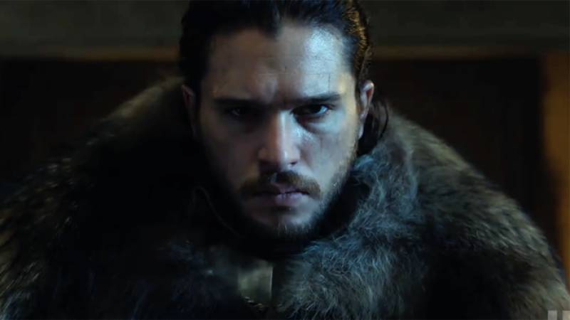 The Game Is On in this Game of Thrones Season 7 Promo!