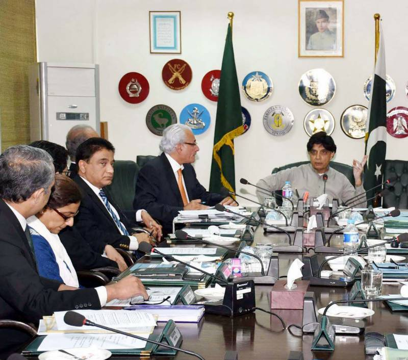 Will not allow any anti-state activity in guise of INGOs: Interior minister