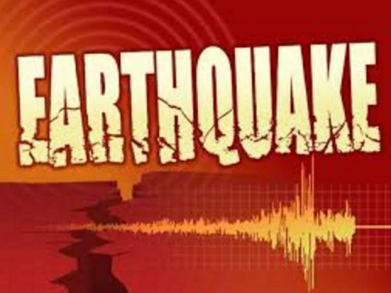 5.1 magnitude earthquake jolts Peshawar, surrounding areas