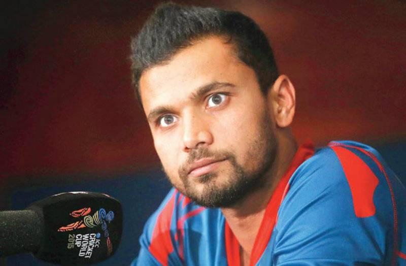 Bangladesh captain Mashrafe Mortaza announces retirement from T20Is