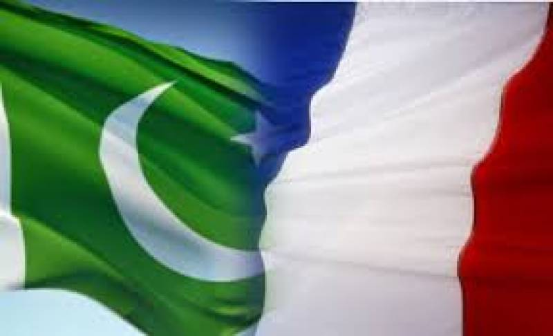 French delegation visiting Pakistan to explore investment opportunities