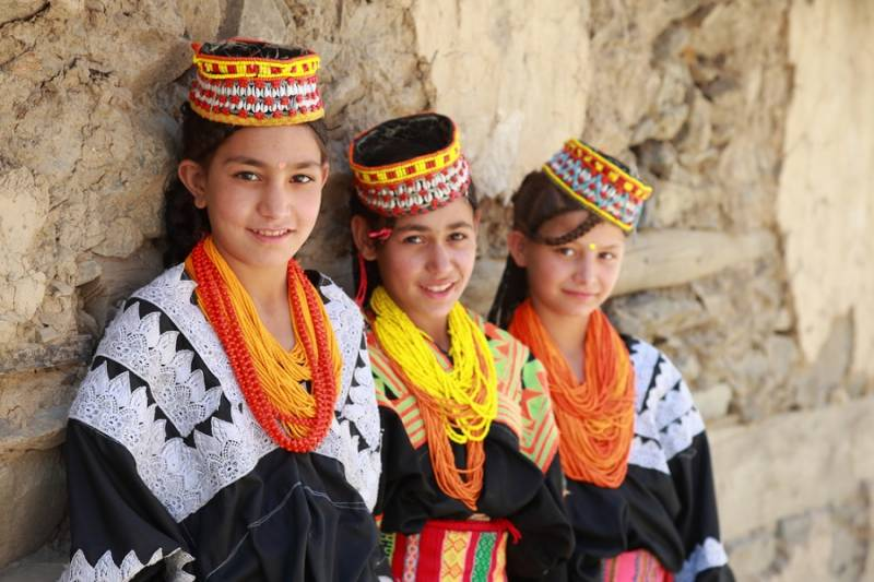 Include Kalash religion in census: Peshawar High Court directs govt