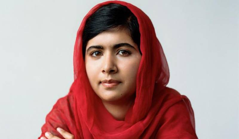 Malala to address Canadian Parliament on Apr 12, receive honourary citizenship