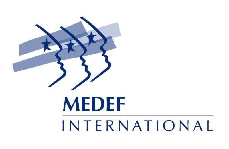 MEDEF Intl's business delegation visits Pakistan to enhance bilateral trade