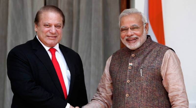 US envoy hints at Trump's participation for detente between Pakistan, India