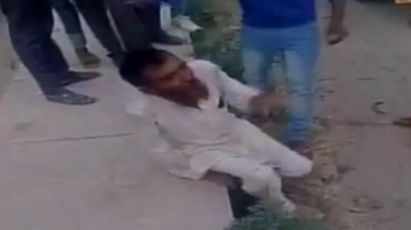 Cow vigilantes kill Muslim man in India
