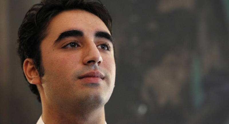 Bilawal directs party to be prepared for street protests