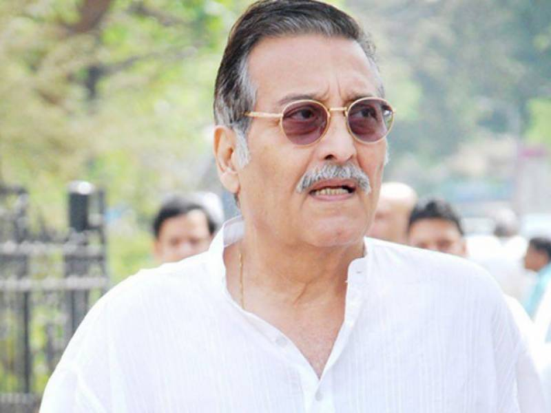 India's legendary actor Vinod Khanna hospitalised after diagnosed with cancer