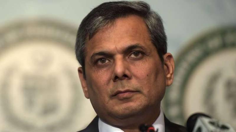 Pakistan welcomes U.S mediation offer to settle Kashmir dispute