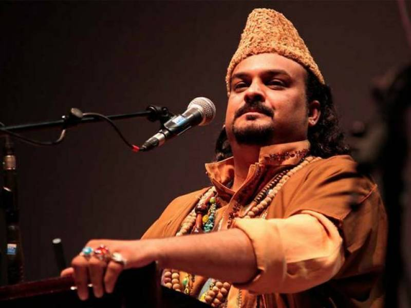 Amjad Sabri's family to leave Pakistan over 'security fears'