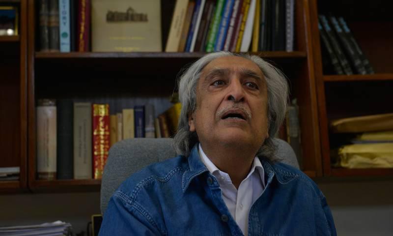 Honest people not successful in Pakistani politics, says ex-CJP Jawwad S Khawaja