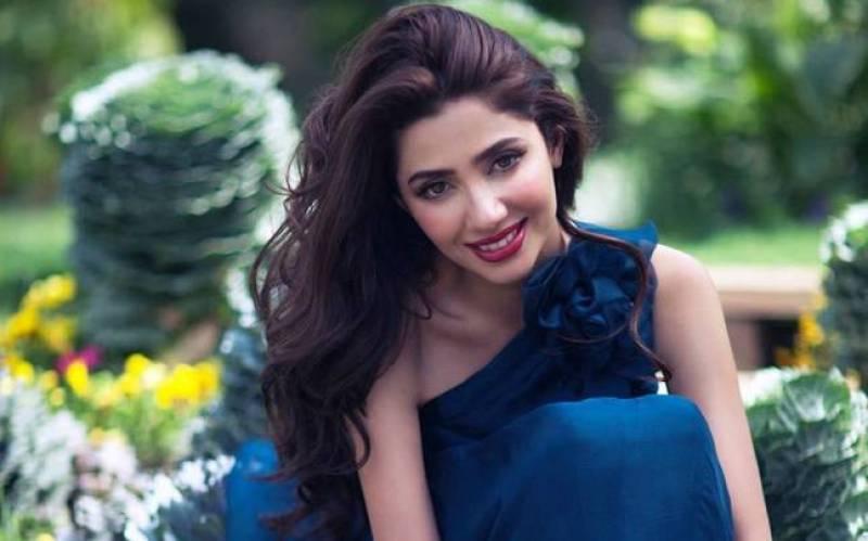 Mahira Khan beats Alia and Deepika, becomes top grossing actor in 2017!