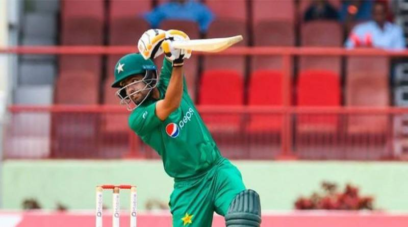 Pakistan beat West Indies by 74 runs in second ODI