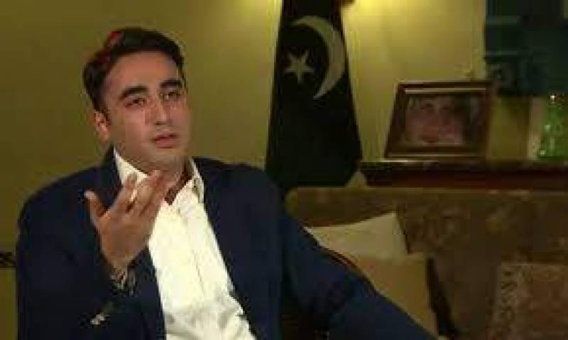 PPP oppose death penalty but Jadhav's case different: Bilawal