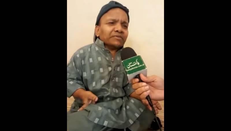 Veteran comedian Muhammad Javed aka Javed Kodu: What is he doing now?
