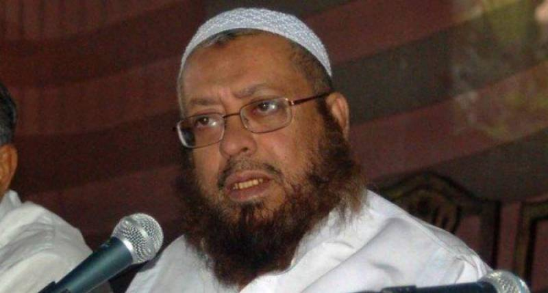 Mashal Khan is a martyr, says prominent cleric Mufti Naeem