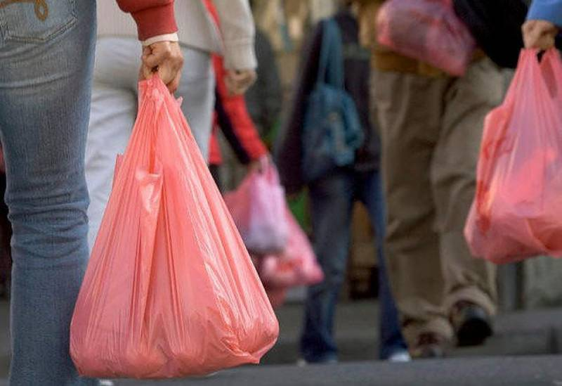 Plastic bags banned in Balochistan