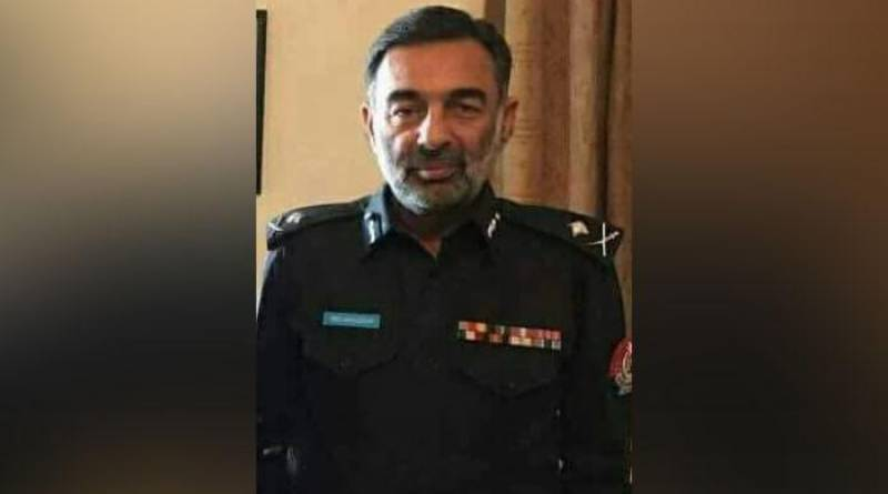No evidence of blasphemy found against Mashal Khan, says IGP KP
