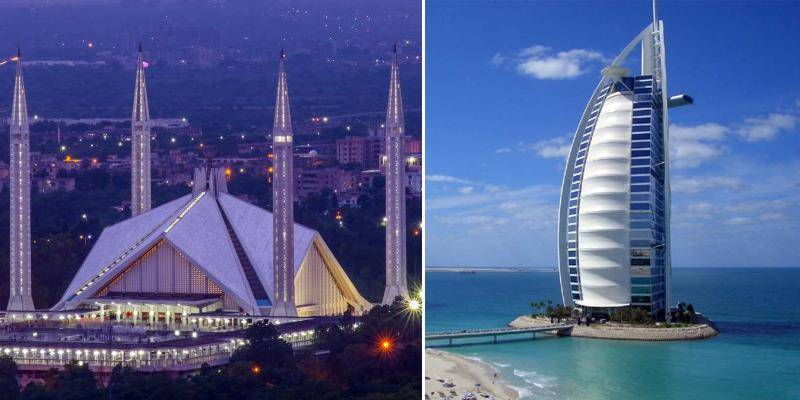 Dubai's Mashreq Bank launches Quick Remit to Pakistan