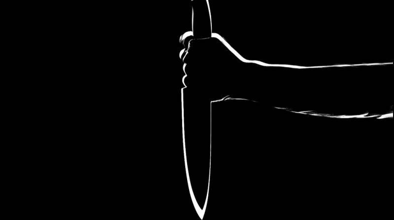 Indian man publicly hacks brother to pieces for disturbing sleep