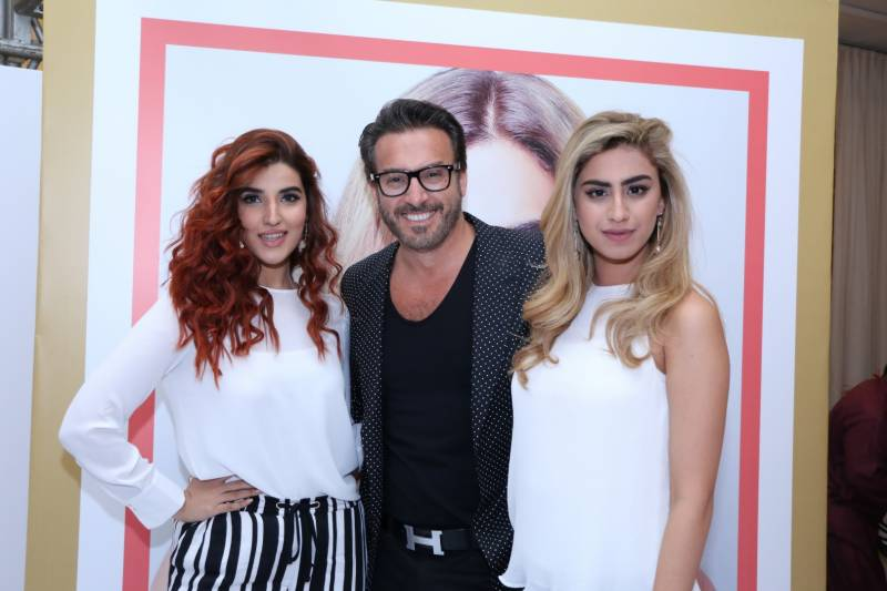 L'Oréal Professionnel launches 'IT LOOKS 2017' in Islamabad