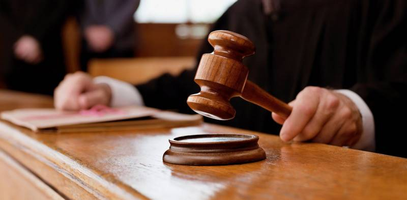 Nine District and Sessions Judges of Punjab changed
