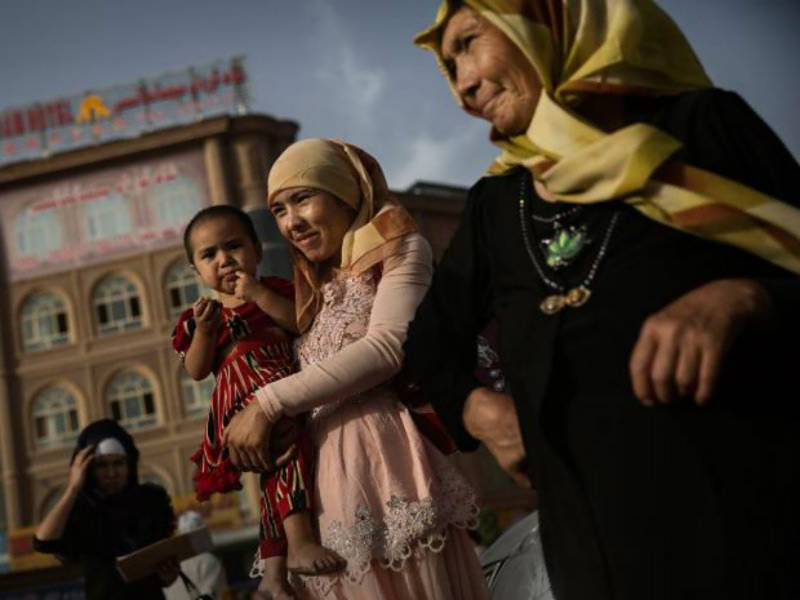 """Mecca"" and ""Islam"" now banned names in China's Xinjiang"