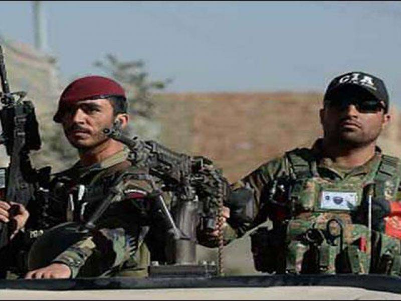 12 martyred, 40 injured in cross-border Afghan shelling in Chaman