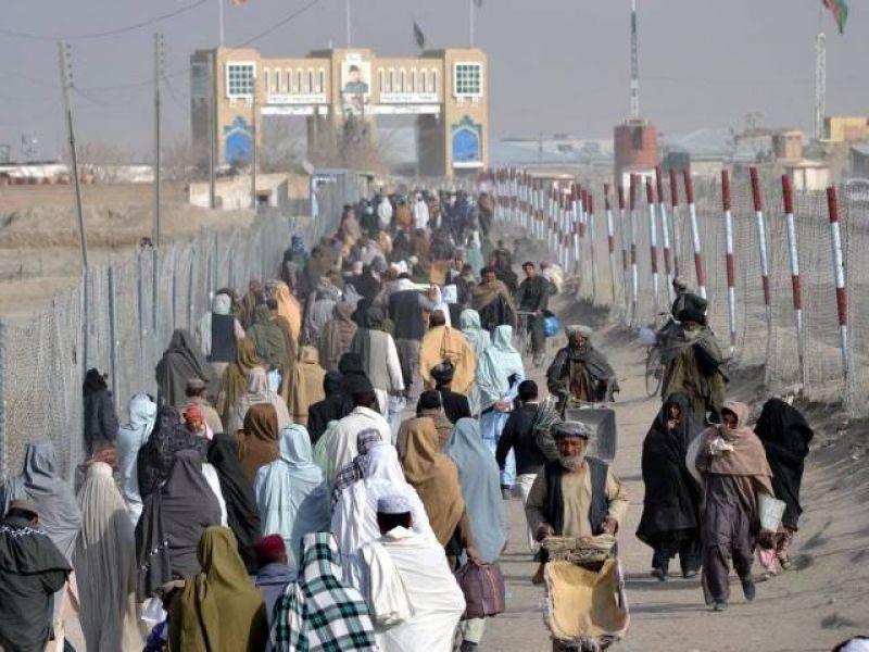 Pakistan, Afghanistan agree to border demarcation amid growing hostility