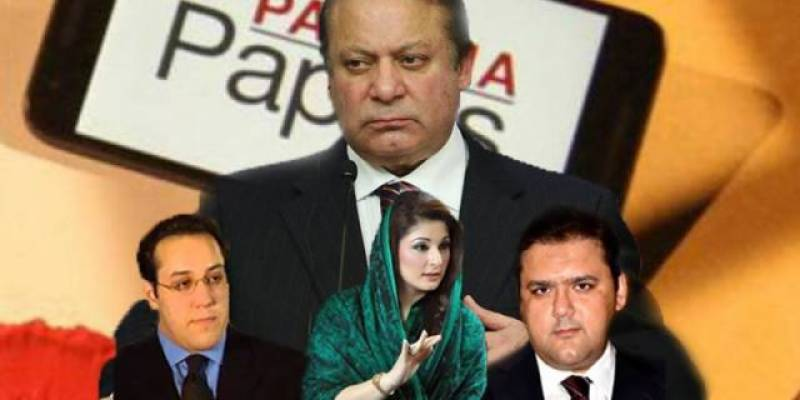 Sharif family to fend off allegations again as Panama JIT starts probe