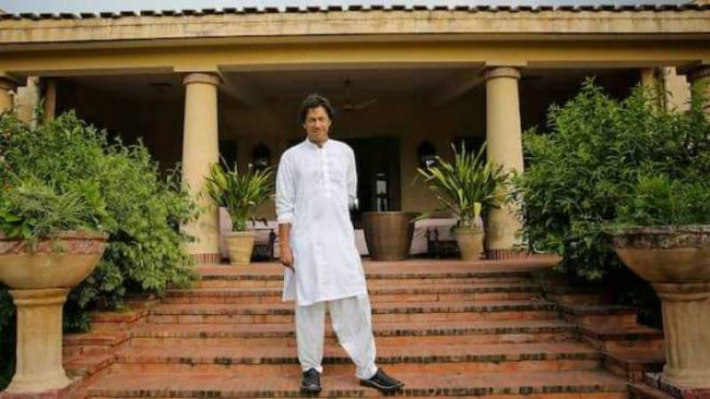 Imran Khan's Islamabad residence declared 'illegal'; Section-144 imposed in Bani Gala