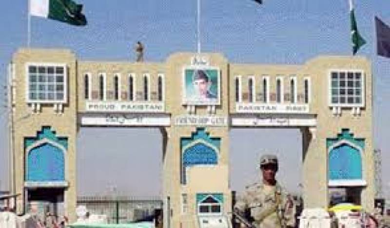 Pak-Afghan tension: Bab-e-Dosti remains closed for fifth day