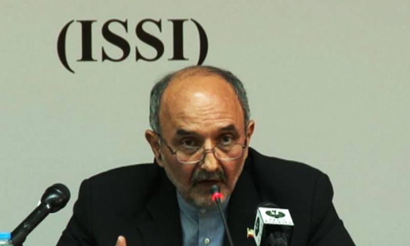 Pakistan summons Iranian ambassador over recent 'threats' by Iranian Army Chief