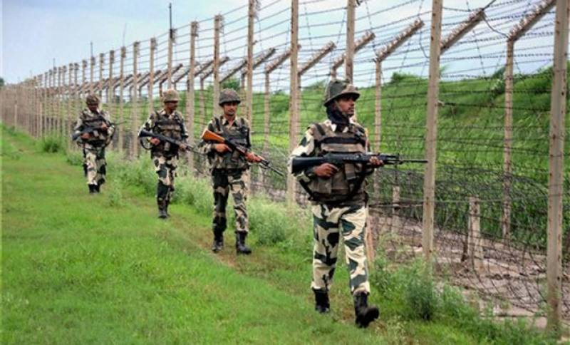 One killed, two injured as India resorts to excessive shelling along LoC