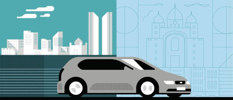Gujranwala joins the growing list of smart cities to offer Uber